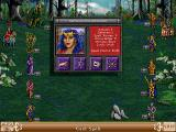 Heroes of Might and Magic II: The Succession Wars Windows Battle options