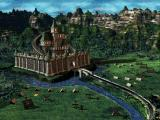 Heroes of Might and Magic II: The Succession Wars Windows A castle under siege