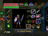 The Legend of Zelda: Ocarina of Time (Nintendo 64