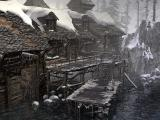 Syberia II Windows The hunter's cabin