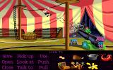 Monkey Island Madness DOS There must be easier ways to earn money