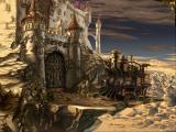 The Whispered World Windows A castle in the sky