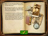 Wild West Quest iPad And so the story begins.