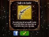 Wild West Quest iPad Another achievement