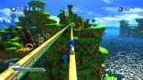 Sonic: Generations Windows Slide on pipe