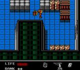 Snake's Revenge NES If the player takes out an enemy during stealth mode with his punches, the enemy can sometime leave a ration or ammo.