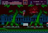 Castlevania Bloodlines Genesis Why do they make us harm beauty...