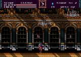 Castlevania Bloodlines Genesis Now there's a place I wouldn't mind living at.