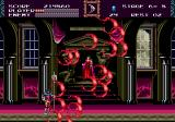 Castlevania Bloodlines Genesis Yeah yeah, you're done too, just call Big Boss.