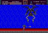 Castlevania Bloodlines Genesis F*ck it. A jumping pile of bones.