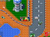 ATR: All Terrain Racing Amiga Gameplay 1