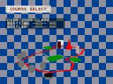 C1-Circuit PlayStation Course selection