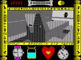 Total Eclipse: Special Edition ZX Spectrum Shinx