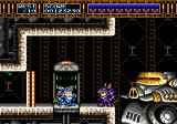 Rocket Knight Adventures Genesis Hmpf, what do you want.