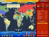 Us & Them: Cold War Windows A screen from the game's tutorial showing the main game screen. 