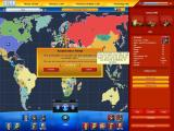 Us & Them: Cold War Windows From the game's tutorial showing how agents are given orders