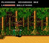 The Adventures of Bayou Billy NES Some enemies have different palettes in the Japanese version.