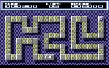 Sensitive Commodore 64 Level 2, maybe this should have been the introduction level
