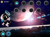 Gravity Badgers iPad I will choose the first level