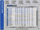 International Cricket Captain 2006 Windows Playing a two player international match.