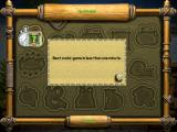 The Treasures of Mystery Island iPad I earned a trophy.