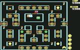 Super Pac-Man Commodore 64 Stage 3