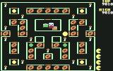Super Pac-Man Commodore 64 Stage 5