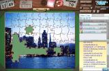 Jigsaw Detective Browser I'm not sure what city this is.
