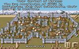 Realms Atari ST Manage your city