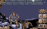 Realms Atari ST Manage your warriors