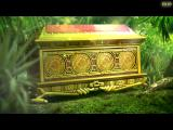 The Treasures of Montezuma 3 iPad Opening cinematic