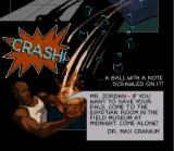 Michael Jordan:  Chaos in the Windy City SNES part three
