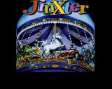 Jinxter Amiga title screen