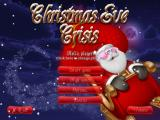 Christmas Eve Crisis Windows Main menu