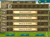 The Treasures of Montezuma 2 iPad Chose your level. We will start at 1.