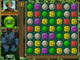 The Treasures of Montezuma 2 iPad Level 1
