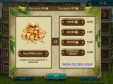 The Treasures of Montezuma 2 iPad I need more coins to continue.