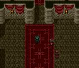 Dark Kingdom SNES Gene in Demon King's castle