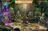 The Treasures of Montezuma 4 iPhone Choose the available statue