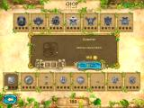 The Treasures of Montezuma 4 iPad The shop where you can buy boosters