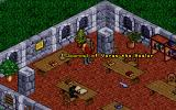 Pagan: Ultima VIII DOS Tenebrae Library. Cozy, isn't it? Sit down, read a book! I hope they have something by C.S. Lewis here