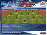 Fussball Manager 2002 Windows  team of the day