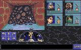 Eye of the Beholder PC-98 The game's starting location
