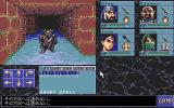 Eye of the Beholder PC-98 Battle! No luck for you, tiny warrior!..