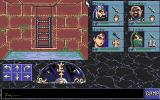 Eye of the Beholder PC-98 It's a ladder, it's a ladder! Hurray, hurray!..