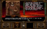 Ravenloft: Stone Prophet DOS The conversations are quite well-written