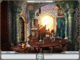 Treasure Seekers II: The Enchanted Canvases iPad Inside the tower