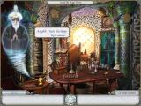 Treasure Seekers II: The Enchanted Canvases iPad You have released the djinn. He hates that lamp.