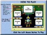 Action SATS Learning: Key Stage 1 4-7 Years: Time Windows This is how the game is played