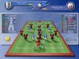Soccer Manager Pro Windows tactical screen